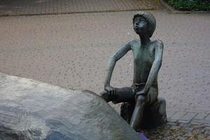 Antje-Brunnen