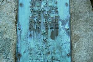 Bismarck-Stein