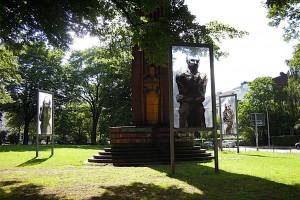 Gegenkriegdenkmal Johanniskirche
