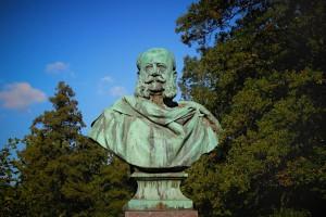 Büste von Kaiser Wilhelm I