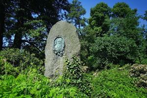 Denkmal frü Friedrich Ludwig Jahn