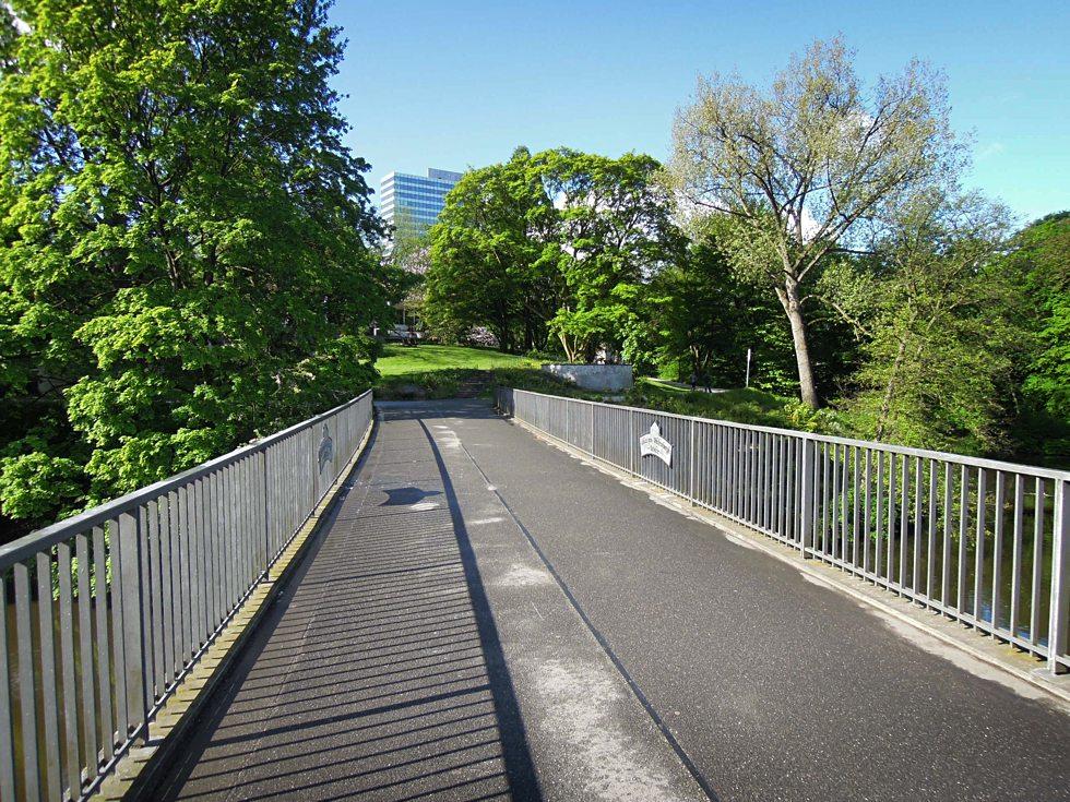 Johan-van-Valckenburgh-Brücke